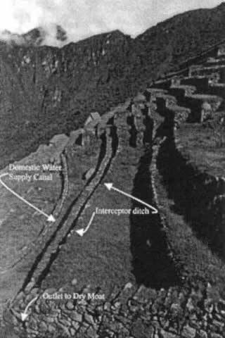 peru machu picchu 1912
